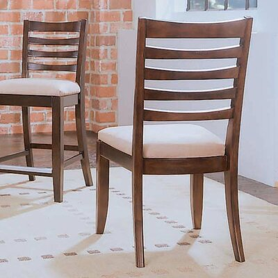 Low Price American Drew Tribecca Splat Back Side Chair (Set of 4)