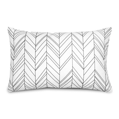 Twig Boudoir Pillow