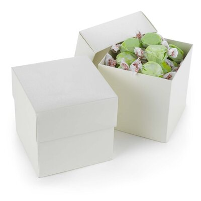 Shimmer Cup Cake Box 31238