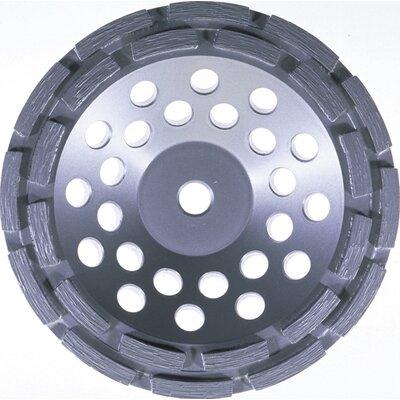 Husqvarna GW1 Super Premium Diamond Cup Wheels - Size: 7