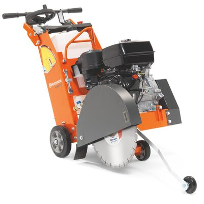 Buy Low Price Husqvarna 13HP FS400 Walk Behind Concrete Saw (HVA1142)