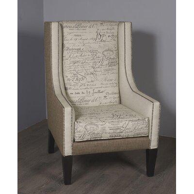 Adalberto Lounge Chair