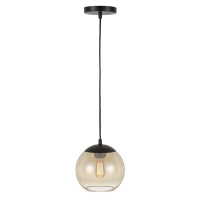 Gunderson 1-Light Mini Pendant