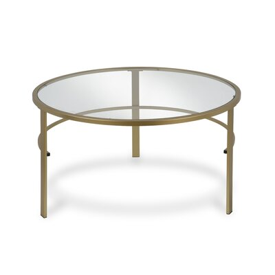 Ikner Coffee Table