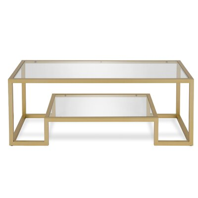 Imel Coffee Table