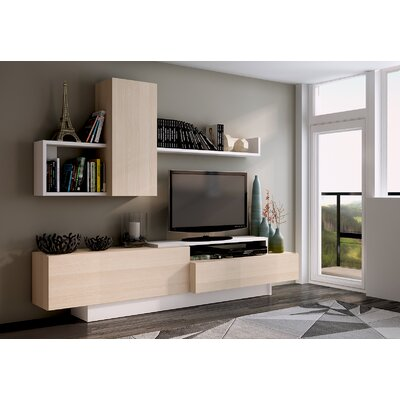 Malott 94.5 Entertainment Center