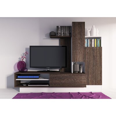Mallett 78.7 Entertainment Center