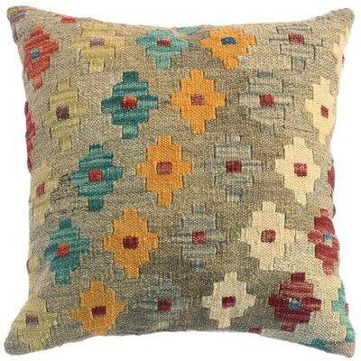 Barr Al Jissah Wool Pillow Cover