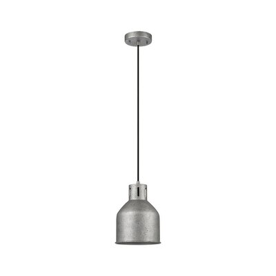 Bronn 1-Light Mini Pendant