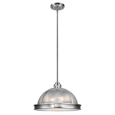 Tarley 3-Light Bowl Pendant