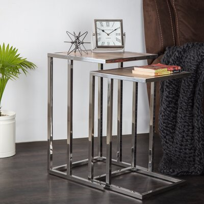 Beane Nesting Table