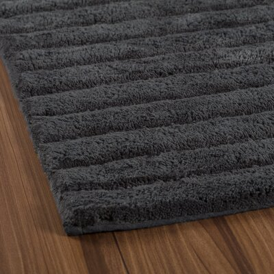 Mattes Marseilles Tufted 2 Piece Bath Rug Set