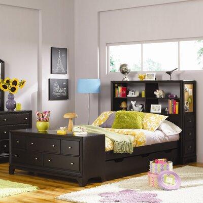 Cheap Midtown Storage Bed (LK3623)