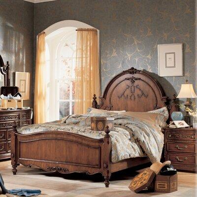 Low Price Lea Jessica McClintock Home Heirloom Panel Bedroom Collection