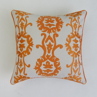 Buttrey Square Decorative 100% Cotton Pillow Cover