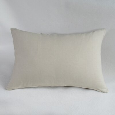 Scheffel Decorative 100% Cotton Pillow Cover