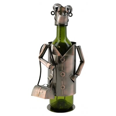 Foster 1 Bottle Tabletop Wine Rack