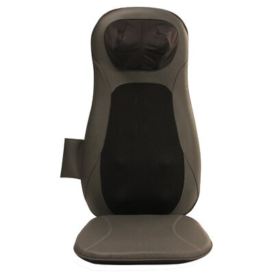 Folding Back and Neck Heated Massage Chair FRPK1955 43888574