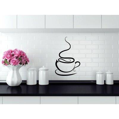 Olszewski Coffee Cup Wall Decal VRKG8767 44674606