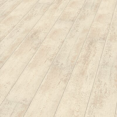 7 x 51 x 9mm Laminate Flooring in Beige