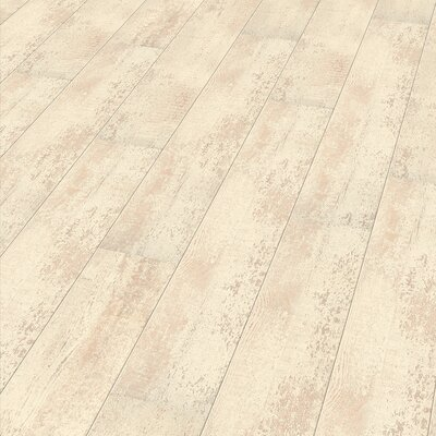 7 x 47 x 8mm Laminate Flooring in Beige