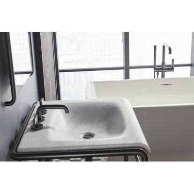 One 27 Single Bathroom Vanity Top