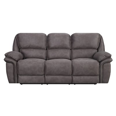 Cannaday Reclining Sofa Recliner Mechanism: Power Recline