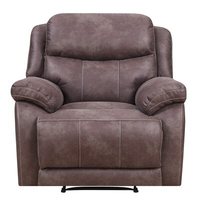 Rippy Recline Recliner Reclining Type: Manual Recline