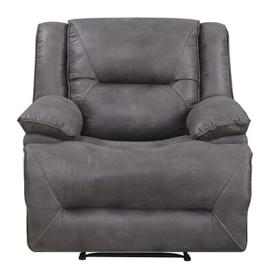 Creech Rocker Recliner Type: Manual