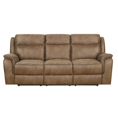 Rakhimov Reclining Sofa Recliner Mechanism: Manual Recline