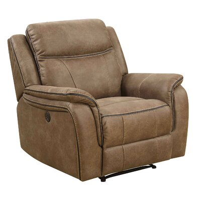 Rakhimov Recliner Recliner Mechanism: Power Recline