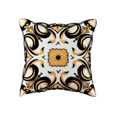 Shelagh Linen Throw Pillow