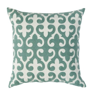 Herrick Linen Throw Pillow