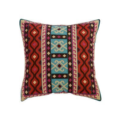 Nev Linen Throw Pillow