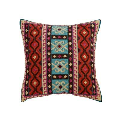 Nev Linen Throw Pillow