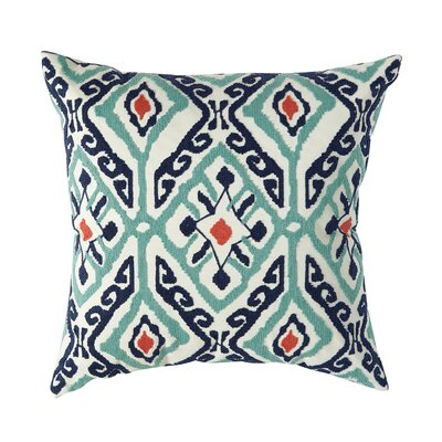 Burgoyne Throw Pillow