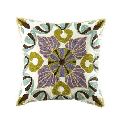 Hessie Linen Throw Pillow