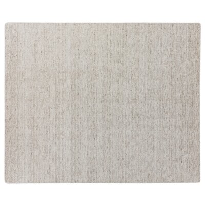 Catalina Hand Woven Beige Area Rug Rug Size: Rectangle 12 x 15