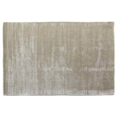 Gem Linen Area Rug Rug Size: 6 x 9