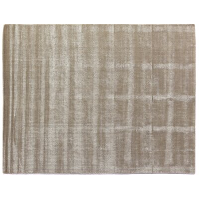 Smart Gem Hand-Woven Chenille Area Rug Rug Size: 9 x 12