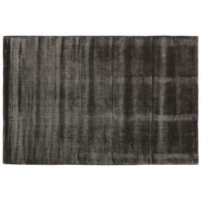 Smart Gem Hand-Woven Burnt Cindell Area Rug Rug Size: 10 x 14
