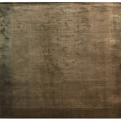 Cut Dove Dark Beige Area Rug