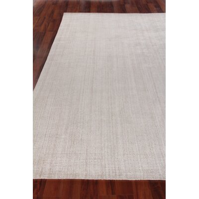 Robin Hand-Woven Light Beige Area Rug Rug Size: Rectangle 10 x 14