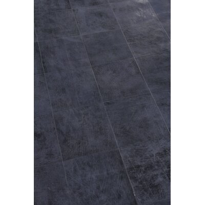 Hand-Woven Gray Area Rug Rug Size: Rectangle�8 x 11