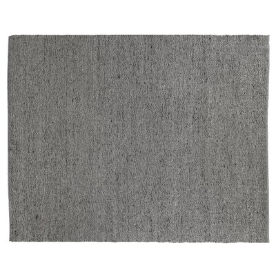 Lauryn Gray Area Rug Rug Size: Rectangle 8 x 10