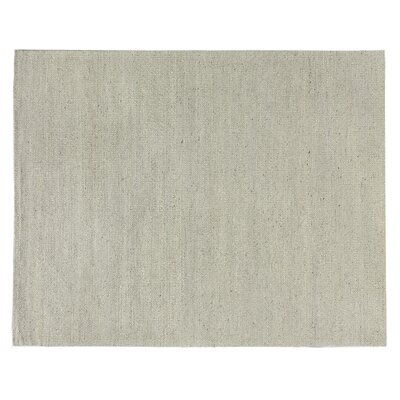 Crestwood Hand-Woven Marble Area Rug Rug Size: Rectangle 6 x 9