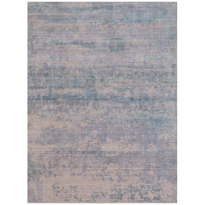 Reflections Light Beige Area Rug Rug Size: Rectangle 6 x 9