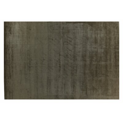 Gem Bronze Area Rug Rug Size: Rectangle 15 x 20