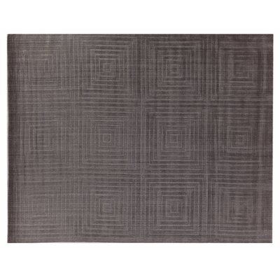 Robin Gray Area Rug Rug Size: Rectangle 6 x 9