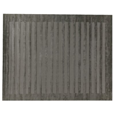 Light Blue Area Rug Rug Size: Rectangle 15 x 20